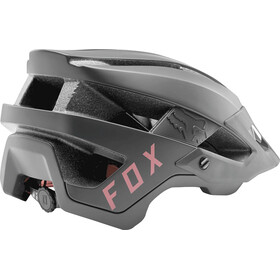 Fox Flux Helmet Women Women dusty rose